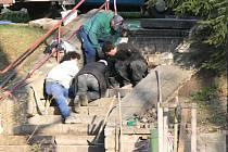 Rekonstrukce čeká i sídliště Na Sadech.