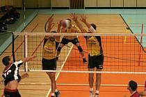 Netoličtí vyhráli v Jablonci oba zápasy.