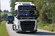 Truck day v Lažišti.