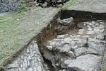 Další archeologický a historický průzkum pokračoval v roce 2009.