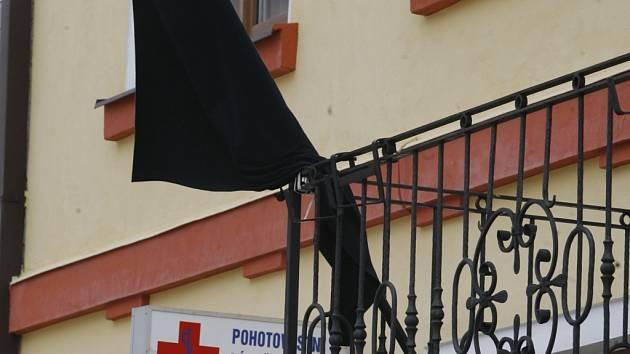 Doktorka z nedaleké Čkyně začne v obci působit od 1. října. Ilustrační foto.
