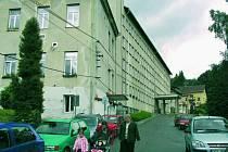 """STABILIZOVANÁ SITUACE. V nemocnici ve Vimperku je vše v pořádku. """"Máme dost personálu,"""" říká Jaroslava Martanová. Ilustrační foto."""