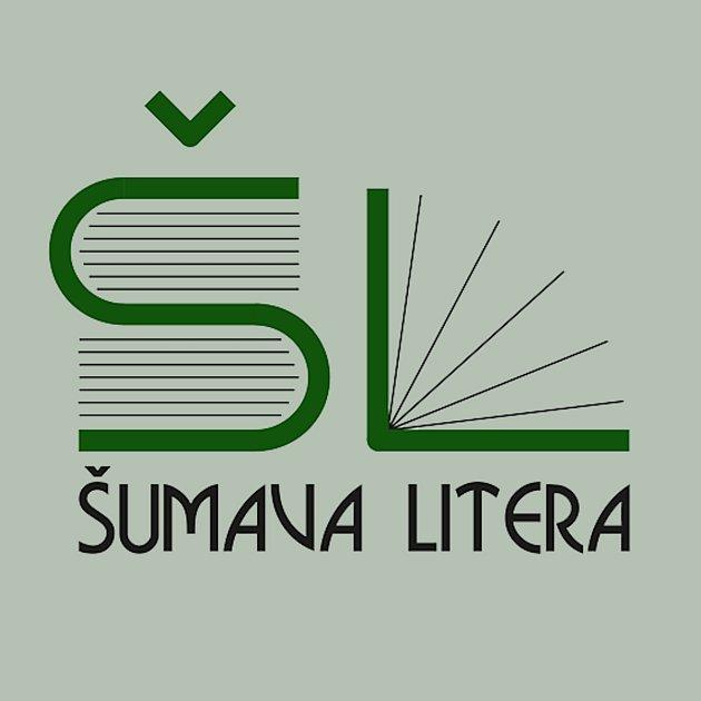 Nové logo Festivalu Šumava Litera