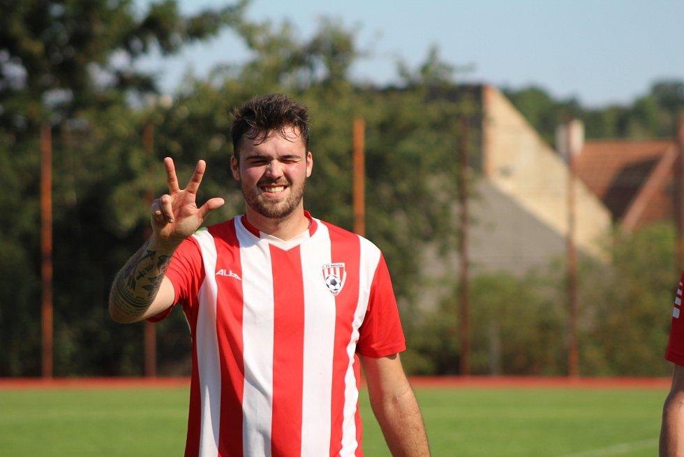 Jakub Varyš (1. FC Netolice)