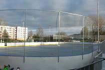 Prachatičtí dostanou před koncem roku 2014 zbrusu nové sportoviště, které má nabídnout hrací plochu a zázemí pro hokejbal a v případě vhodných klimatických podmínek také plochu pro přírodní kluziště a bruslení.