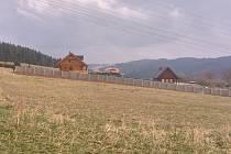 Malá Homolka ve Vimperku