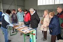 Den otevřených dveří ve Sběrném dvoře a kompostárně v Prachaticích.