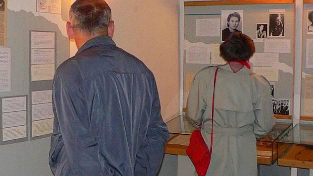 Zahájení sezony ve Volarském muzeu