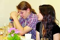 Studentská rada pro letošní rok skončila.