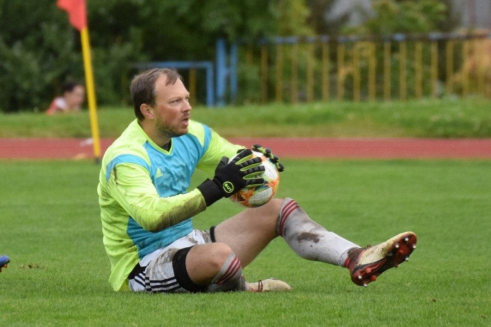 Jakub Vlk (Šumavan Vimperk)