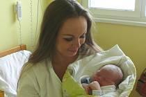 Kilián Tristan Šoul se v prachatické porodnici narodil v neděli 26. července v 17.30 hodin rodičům Mileně a Sašovi. Vážil 4,25 kilogramu. Doma v Prachaticích na brášku čekali sourozenci desetiletá Madlenka a osmiletý Kubík.