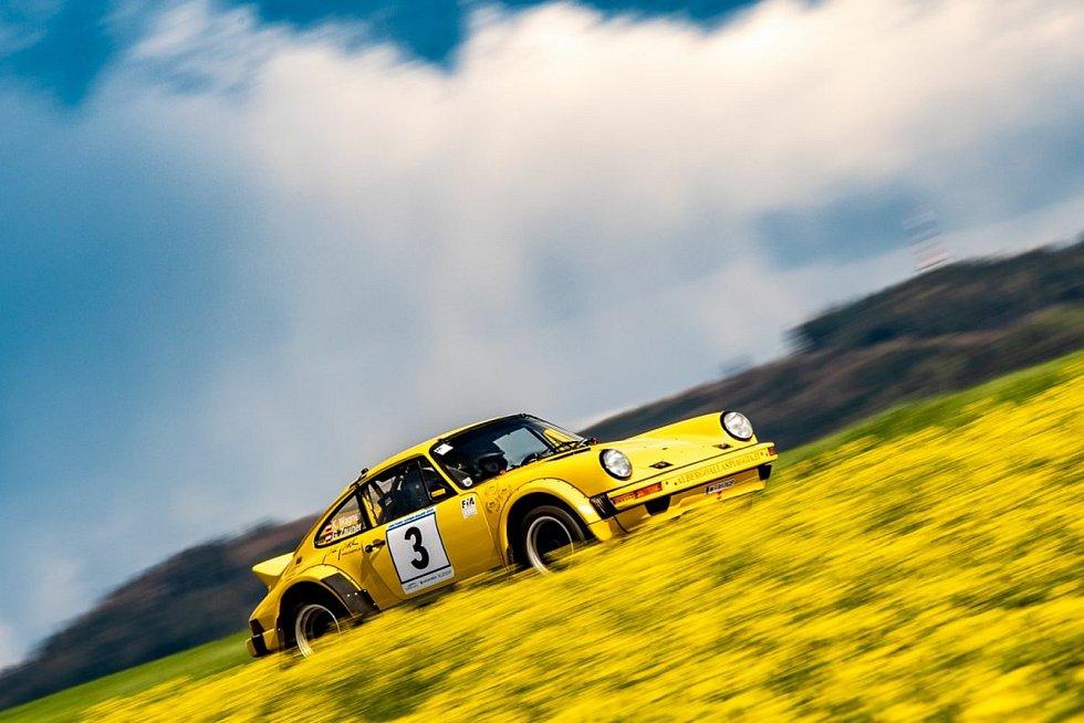 29. Historic Vltava Rallye 2021.