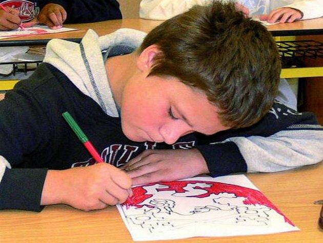PRACHATICE A OKOLÍ. Základní škola v Prachaticích se zaměřila na poznávání města Prachatice.
