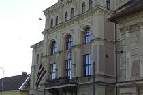 V září mělo město 4,151 milionu korun. Ilustrační foto.