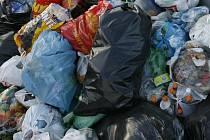 Dalších sedm let ukládání odpadků řeší už třetí etapa výstavby v Pravětíně u Vimperka. Ilustrační foto.