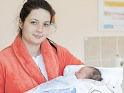 Petr Staněk se narodil v prachatické porodnici ve středu 12. července v 8.37 hodin Ireně Slavíkové a Petru Staňkovi. Malý Péťa vážil 3550 gramů a  je prvním synem svých rodičů. Vyrůstat bude v Netolicích.