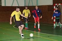 V polovině listopadu by se měla rozjet soutěž sálového fotbalu v Prachaticích.