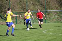 Na Prachaticku se v sobotu hraje několik fotbalových turnajů.