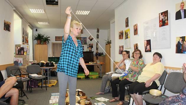 Vzdělávací seminář zaměřený na oblasti dobrovolnictví připravilo prachatické akreditované centrum.