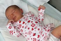 Ellen Turková se v prachatické porodnici narodila v pátek 24. ledna ve 21.20 hodin rodičům Pavle a Tomášovi. Vážila 3560 gramů a měřila 52 centimetrů. Holčička bude vyrůstat v Prachaticích.