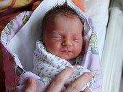 Malá Klárka se těšila na sestřičku, která se narodila v písecké porodnici rodičům Jitce a Martinovi z Volar. Karolína Severová se narodila v úterý 12. 12. 2017 dvě minuty před osmou hodinou večer.  Holčička vážila 2750 gramů a měřila 46 centimetrů.