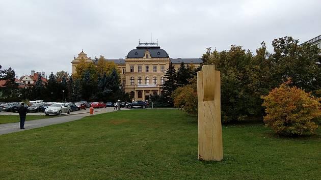 České Budějovice, Jihočeské muzeum. Ilustrační foto