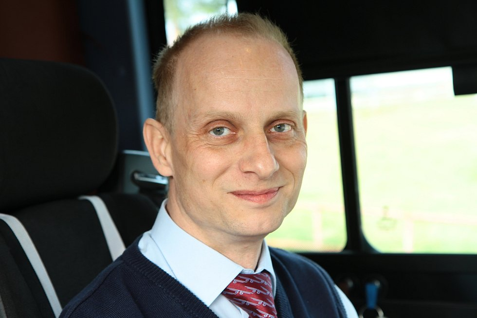 Miroslav Pils.