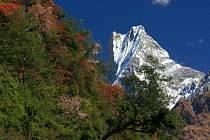 Připravuje se výlet ho Himalaje