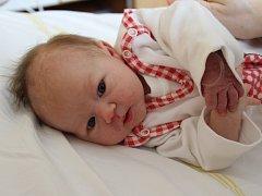 Pět a půl roční Anetka má od pátku 9. února malou sestřičku. Malá Stela Malinovská se  narodila v prachatické porodnici v 18 hodin  a 37 minut rodičům Haně a Jakubovi Malinovským z Vadkova. Vážila 2800 gramů.