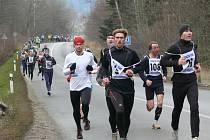 Štěpánský běh 2013.