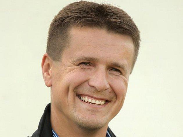 V Netolicích starosta Vladimír Pešek zůstává.