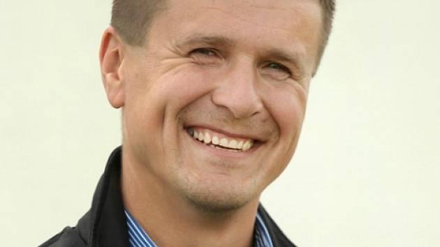Vladimír Pešek.