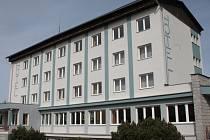 Hotel Bobík je ve vlastnictví města.