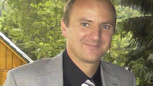 Jiří Mánek