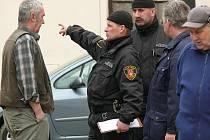 Činnost městských strážníků by podle jejich ředitele Iva Novotného měla být hlavně v preventivní oblasti. Obrátit se na ně musí být umožněno každému po celých dvacet čtyři hodin