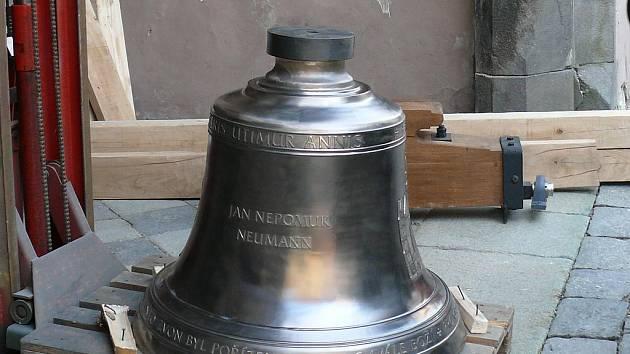 Jan Nepomuk Neumann se dočká vysvěcení v kostele sv. Jakub.