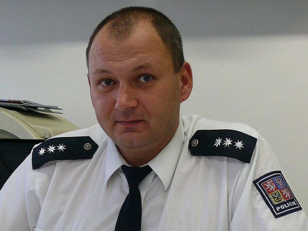 Martin Grožaj.
