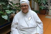 Sestra Benedikta Vojtěška Bartoňová