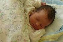 Barbora Kalenská se v prachatické porodnici narodila v úterý 24. března v 8.50 hodin rodičům Ivě a Jindřichovi. Vážila 3330 gramů a měřila 51 centimetrů.Holčička bude vyrůstat v obci Pražák. Na malou Barborku se těší pětiletý bráška Jindřich.