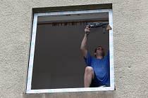 Mateřinka v Zahradní ulici dostane nová okna.