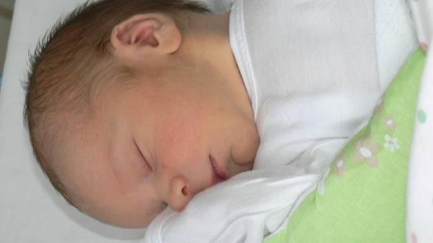 Antonín Soukup z Netolice se narodil dne 4. 6. 2008 ve 12.45 hodin. Antonín váží 3,180 kilogramu a měří 50 centimetrů.