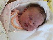 Tereza Raczká se narodila v prachatické porodnici v pondělí 22. ledna v půl sedmé ráno manželům Lence a Tomášovi Raczkých. Vážila 3560 gramů. Malá Terezka bude s rodiči vyrůstat v Prachaticích.