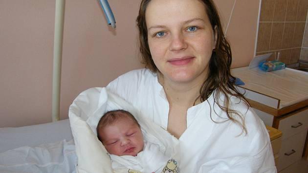 Vendula Zajacová se narodila v prachatické porodnici 2. března 2012 v 04.25 hodin, vážila 3550 gramů a měřila 48 centimetrů. Rodiče Jitka Tesařová a Radek Zajac jsou z Netolic. Doma už se na malou sestřičku těší: Kamila Tesařová (4 roky) a Valerie Zajacov