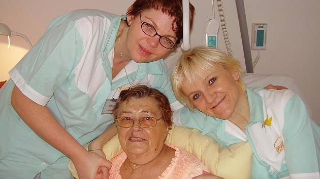 Prachatický hospic po roce snažení dostane možnost vzdělávat budoucí pečovatele
