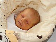 Rozálie Bigasová se narodila v prachatické porodnici v úterý 7. února v 10.29 hodin. Vážila 3120 gramů. Rodiče Michaela a Štefan jsou z Prachatic.