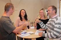 Národní přehlídky sýrů a vín se v Prachaticích konala o uplynulém víkendu již po osmé.