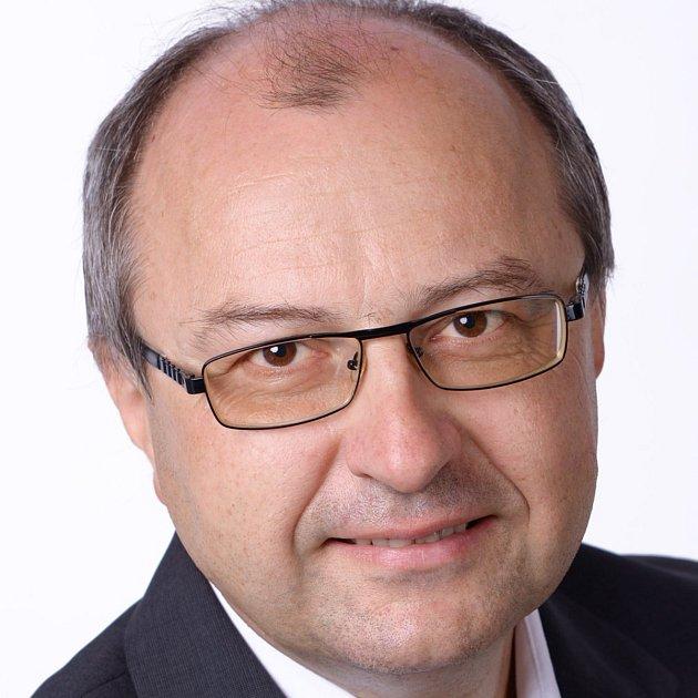 Vladimír Lang, 55let, Prachatice