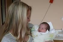 Markéta Šotolová  se narodila v prachatické porodnici v pátek 1. července ve 13.50 hodin rodičům Markétě a Markovi. Vážila 3,40 kilogramu a měřila 51 centimetrů. Holčička bude vyrůstat v Chlumanech.