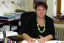Ivana Jeřábková.