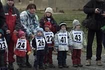 Štěpánský běh je již nedílnou součástí vánočního dění v Prachaticích a získal si velkou tradici mezi závodníky nejenom z Prachatic.